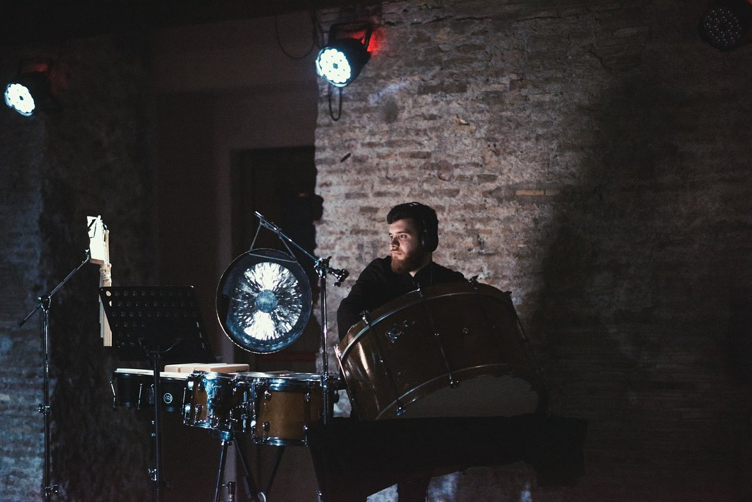 Luca Giacobbe