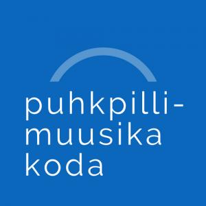 Logo puhkipillimuusika koda